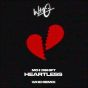 Heartless (Wh0 Remixes)